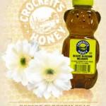 12 oz. Desert Blossom Bear